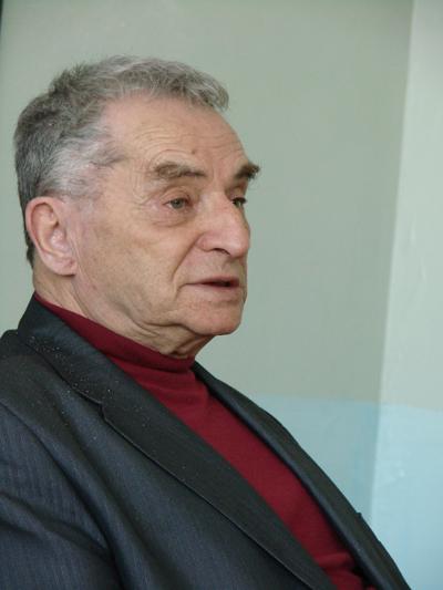 Кройчик Лев Ефремович